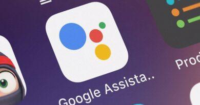 Como Desativar o Botão do Google Assistente
