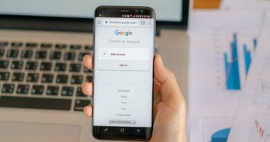 Como colocar a barra de pesquisa do Google na tela inicial?