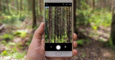 Como editar imagens no celular