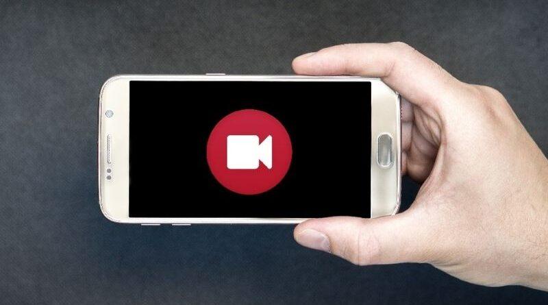 Como gravar a tela do Android