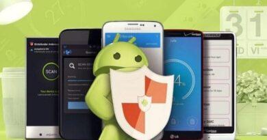 Qual o melhor antivírus para Android?